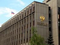 "В Совете Федерации предупредили овозможном ""ответе"" на провокации США в Сирии"