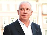 Сергей Гармаш устроил ДТП в центре Пскова, никто не пострадал