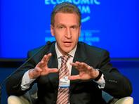 """Шувалов рассказал о """"заболевшем"""" цифровой экономикой Путине"""