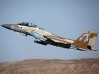 ВВС Израиля атаковали бронетехнику террористов, а не сирийской армии, объявили в Минобороны