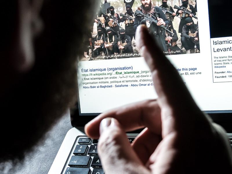 В Североморске завели уголовное дело против молодого человека, подозреваемого в призывах воевать на стороне ИГ*