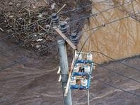 В рабочем поселке Чаны Новосибирской области юноша решил сделать селфи вблизи высоковольтной линии электропередач и погиб от удара током
