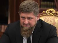 Кадыров о деле Амриева: в Чечне властвует закон, а Госдеп лицемерит