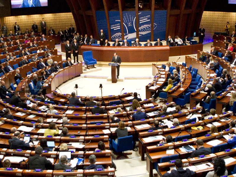 Россия не будет переводить в бюджет Совета Европы 11 млн евро - около трети своего ежегодного взноса