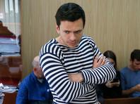 Задержанного в Москве оппозиционера Илью Яшина арестовали на 15 суток за неповиновение полиции