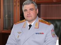 Генерал-майор полиции Михаил Черников назначен начальником ГИБДД РФ
