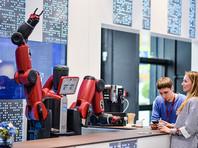 Министр труда РФ Максим Топилин со своей стороны спрогнозировал на ПМЭФ существенное сокращение рабочего дня россиян в этом столетии, потому что часть работ будут выполнять роботы