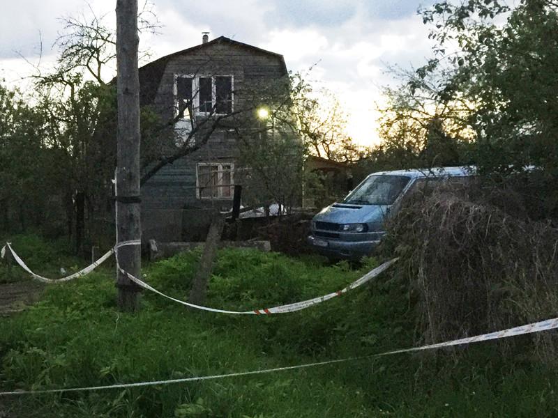 Подозреваемый в убийстве девятерых человек под Тверью арестован