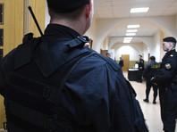 Правозащитник Динар Идрисов, задержанный после антикоррупционного митинга в Петербурге, объявил сухую голодовку