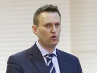 В Москве в подъезде своего дома задержан Алексей Навальный