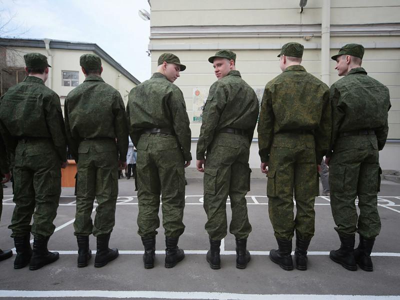 Военные комиссариаты приостановят отправку призывников в войска с 10 по 12 июня в связи с празднованием Дня России