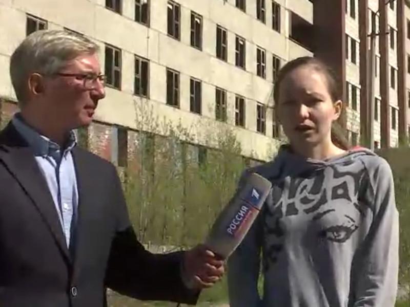 Жалоба 24-летней Дарьи Стариковой Путину на низкое качество медицинского обслуживания, как показал последний соцопрос ВЦИОМа, больше всего запомнилась россиянам из всей прямой линии с президентом