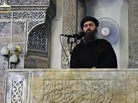 Лидер террористической группировки ИГИЛ (запрещена в РФ - ИФ) Ибрагим Абу-Бакр аль-Багдади, по предварительным данным, уничтожен в Сирии в результате российского авиаудара