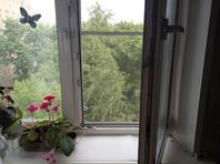 В Новосибирске двухлетний малыш выпал с седьмого этажа и остался жив