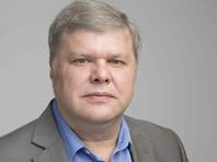 Митрохина задержали на пикете против реновации после разговора с Матвиенко