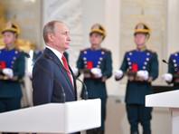 Путин в День России вручил   госпремии и выступил  с речью о силе государства и гражданском патриотизме