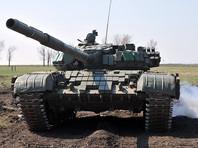Сотрудники администрации Путина, сенаторы и депутаты съездили на военные сборы: к стрельбам добавилось управление танком