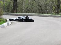 В Казани задержанный за хулиганство выпал из патрульной машины и погиб