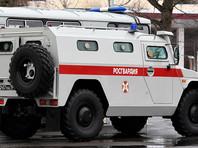 Росгвардия закупает новое вооружение для борьбы с попытками дестабилизации ситуации в стране