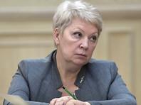 Министр образования предложила вернуть кириллицу на пространства СНГ