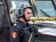 Росгвардия проверит выезжающих на дачи владельцев оружия после убийства под Тверью
