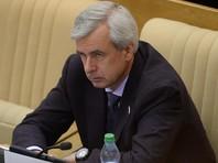В Госдуму внесен законопроект, запрещающий сервисам онлайн-такси хранить данные за рубежом
