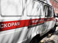 Хирурги Кировской области извлекли из шеи ребенка стеклянный осколок, с которым тот проходил неделю