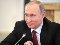 Путин назвал Трампа искренним человеком со свежим взглядом на вещи