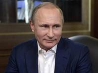 """""""Я делаю свою работу. Мои сотрудники службы безопасности делают свою, и пока у них это получается успешно"""", - ответил Путин"""