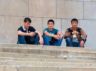 МВД захотело перенаправить поток мигрантов на Дальний Восток