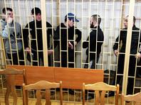 """Третий судебный процесс по делу """"приморских партизан"""": трое из пяти фигурантов вину не признают"""