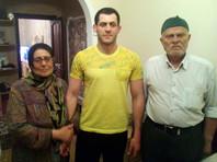 """Амриев не стал говорить о кровной мести, вернувшись в Чечню: """"Там своя ситуация"""""""