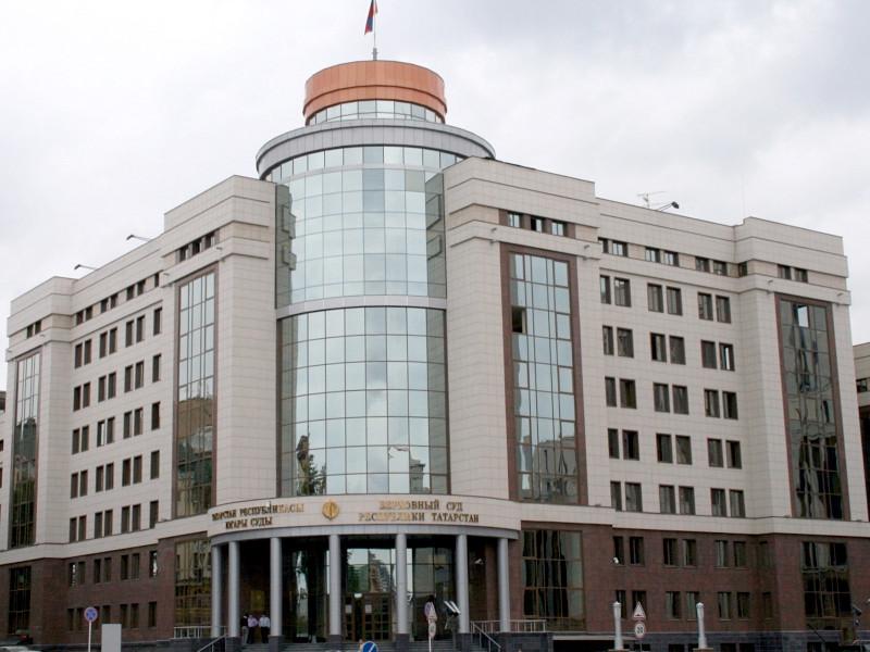 В Татарстане Верховный суд республики в понедельник, 5 июня, обязал МВД РФ выплатить 70 тысяч рублей пострадавшему от пыток в полиции за 21 удар электрошокером