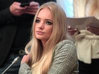 Дочь пресс-секретаря Путина пришла в Госдуму на совет блогеров
