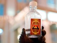 В Подмосковье массовое отравление метиловым спиртом: трое умерли