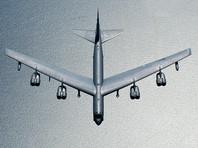 В Минобороны сообщили о перехвате российским истребителем над Балтикой американского B-52