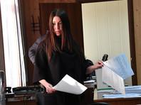 Стритрейсерша Мара Багдасарян пожаловалась Путину на угрозы и двойные стандарты судьи
