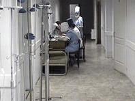 В иркутском спортивном лагере дети попали в больницу с энтеровирусной инфекцией