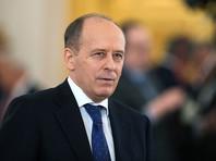 В Думе прошла встреча с главой ФСБ, на которую депутатам запретили приносить телефоны