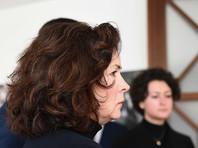 Семья Виталия Чуркина получила результаты его посмертной медэкспертизы, сообщил МИД РФ