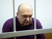 Суд признал экс-главу ФСИН Реймера виновным в афере с электронными браслетами