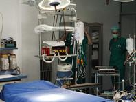На Сахалине трехлетний мальчик получил ожоги на операционном столе