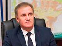 Вице-мэр Курска задержан после обысков в рабочем кабинете