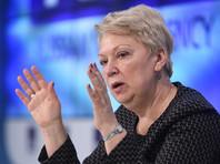 Министр образования Васильева мечтает внедрить  обязательный ЕГЭ по литературе