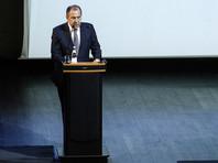 Россия обвинила НАТО в нарушении Основополагающего акта 1997 года