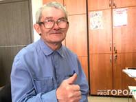 За три года судов чебоксарский пенсионер доказал полицейским, что не был пьян, и получил компенсацию