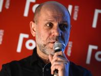 """В Москве задержан бывший директор """"Гоголь-центра"""""""