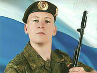 Кремль пообещал защищать интересы солдата Агеева, попавшего в плен к украинцам