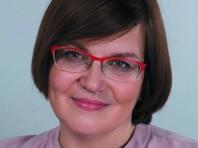 Гражданский активист и один из лидеров движения противников программы реновации жилья в Москве Юлия Галямина попала в больницу после того как ее ударил сотрудник ОМОНа на акции протеста в центре Москвы
