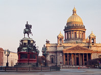 Депутаты Законодательного собрания Санкт-Петербурга 28 июня проголосовали против проведения общегородского референдума по статусу Исаакиевского собора, который местные власти решили передать в пользование Русской православной церкви